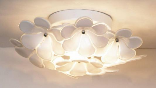 Потолочный светильник Lussole Asinara LSA-5107-03 потолочный светильник lussole lsa 5107 05