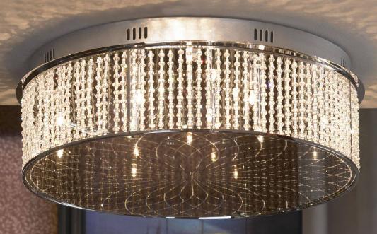 Потолочный светильник Lussole Ozieri LSA-5207-14 lussole ozieri lsa 5207 09