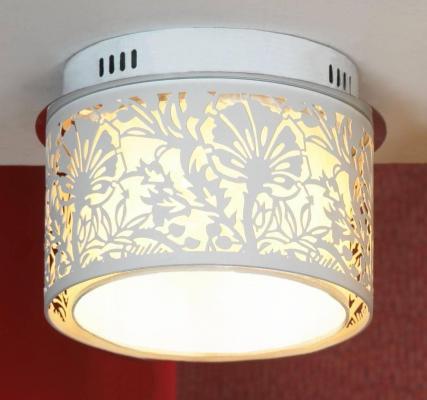 Потолочный светильник Lussole Vetere LSF-2307-04 накладной светильник lussole vetere lsf 2307 04