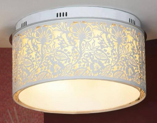 Потолочный светильник Lussole Vetere LSF-2307-07 накладной светильник lussole vetere lsf 2307 04