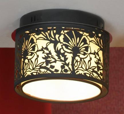 Потолочный светильник Lussole Vetere LSF-2377-04 светильник потолочный lsf 2377 07 vetere lussole 1008019