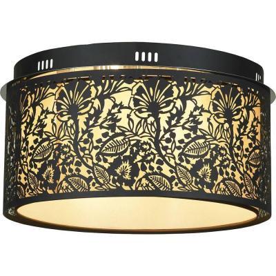 Потолочный светильник Lussole Vetere LSF-2377-07 светильник потолочный lsf 2377 07 vetere lussole 1008019