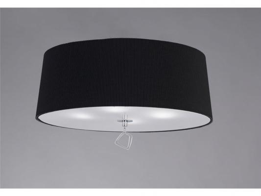 Потолочный светильник Mantra Mara Chrome - Black 1706