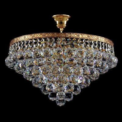 Потолочный светильник Maytoni Gala BA783-TK46-G maytoni потолочный светильник maytoni lamar h301 04 g
