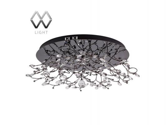 Потолочный светильник MW-Light Амелия 360011312