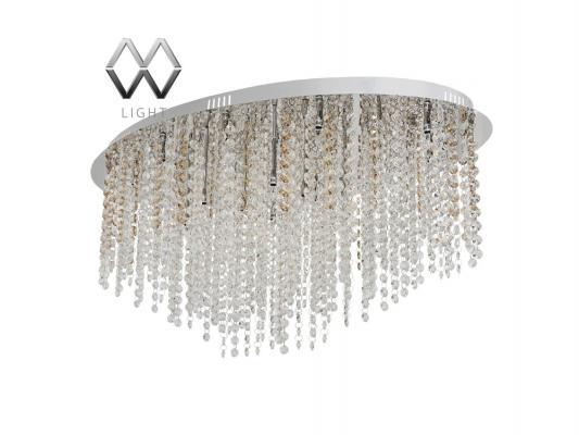 Потолочный светильник MW-Light Бриз 464010318