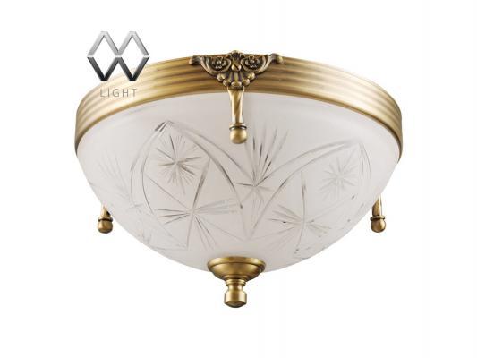 Потолочный светильник MW-Light Афродита 317012802