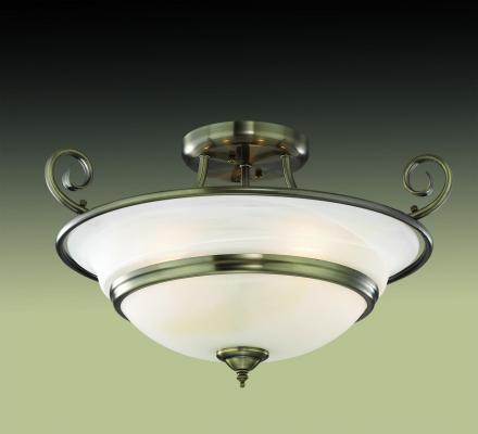 Потолочный светильник Odeon Marli 2573/5C