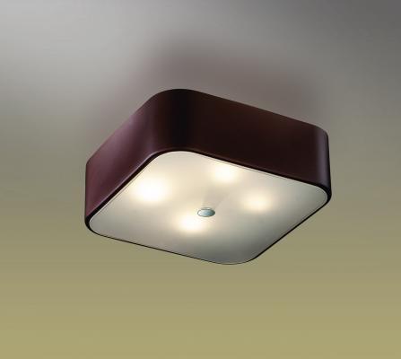 Потолочный светильник Odeon Turon  2048/4C odeon light потолочный светильник odeon light turon 2048 4c