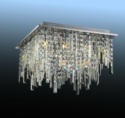 Купить Потолочный светильник Odeon Lola 2231/12A