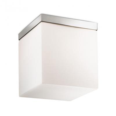 лучшая цена Потолочный светильник Odeon Cross 2408/1C