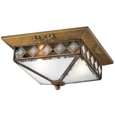 Потолочный светильник Odeon Morne 2544/2 накладной потолочный светильник 2544 2 odeon light