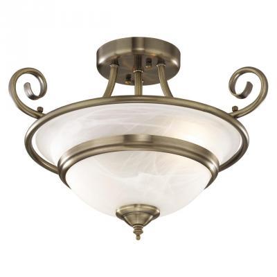 Потолочный светильник Odeon Marli 2573/2C odeon light потолочный светильник odeon light marli 2573 5c