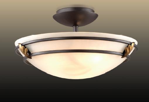 Потолочный светильник Odeon Osorno 2664/3C потолочный светильник odeon light osorno 2664 3c