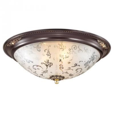 все цены на Потолочный светильник Odeon Corbea 2671/3C