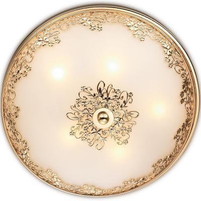 Потолочный светильник Odeon Alesia 2676/5C светильник потолочный odeon light alesia 2676 5c