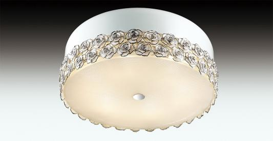 все цены на  Потолочный светильник Odeon Rosera 2756/6C  онлайн