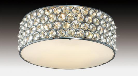 Потолочный светильник Odeon Eveta 2758/6C потолочный светильник odeon eveta 2758 9c