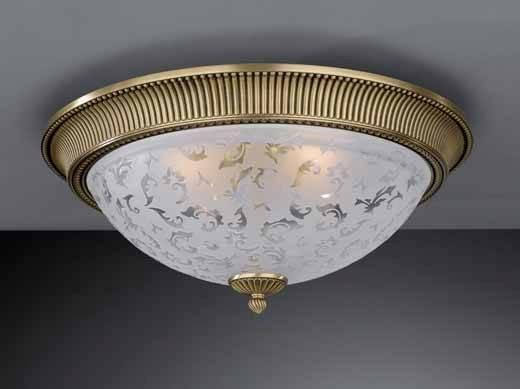 Потолочный светильник Reccagni Angelo PL 6202/4 цена 2017