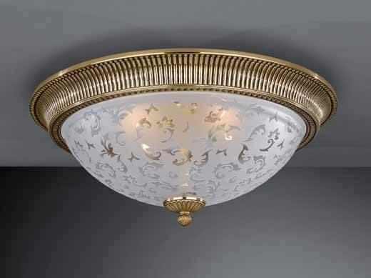 Потолочный светильник Reccagni Angelo PL 6302/4 потолочный светильник reccagni angelo pl 6302 4
