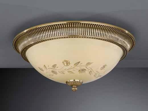 Потолочный светильник Reccagni Angelo PL 6308/4 reccagni angelo pl 6308 3