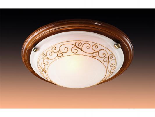 Потолочный светильник Sonex Barocco Wood 234