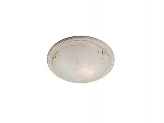 Потолочный светильник Sonex Blanketa Gold 102