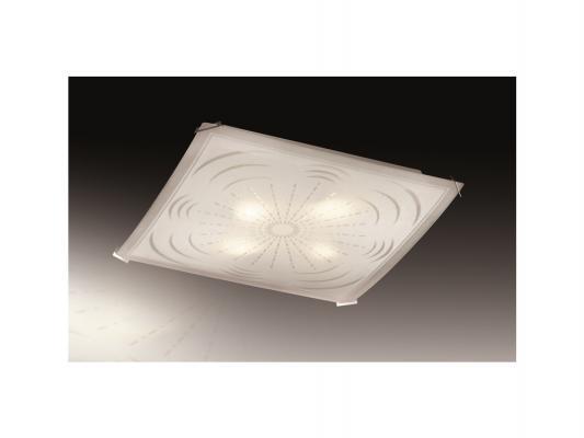 Потолочный светильник Sonex Borga 4212