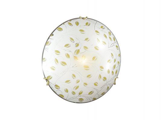 Потолочный светильник Sonex Etra 123