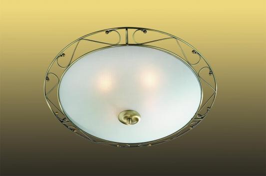 Потолочный светильник Sonex Istra 4252 светильник 4252 sonex