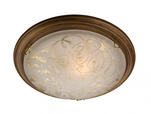 Потолочный светильник Sonex Provence Brown 203
