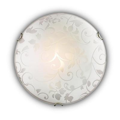 Потолочный светильник Sonex Vuale 108/K sonex потолочный светильник sonex vuale 108 k