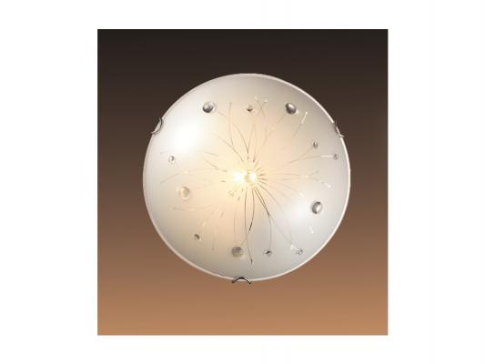 Потолочный светильник Sonex Likia 105