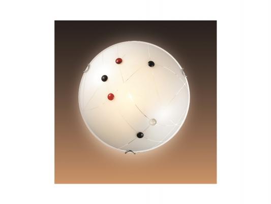 Потолочный светильник Sonex Kave 106