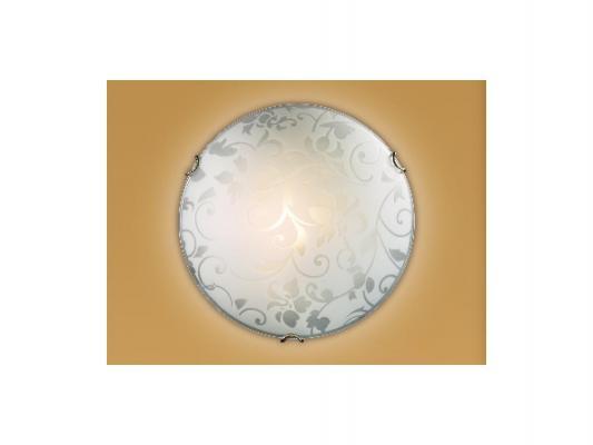 Потолочный светильник Sonex Vuale 108