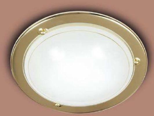 Потолочный светильник Sonex Riga 115