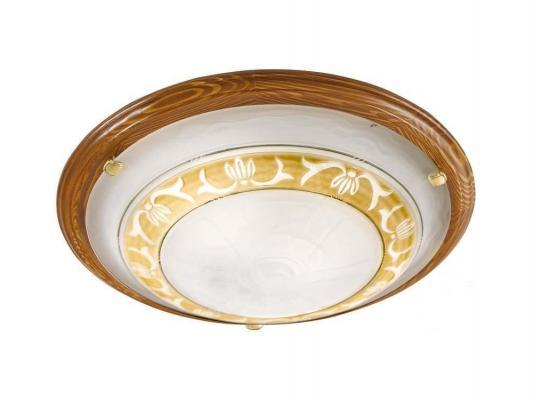 Потолочный светильник Sonex Filo 117