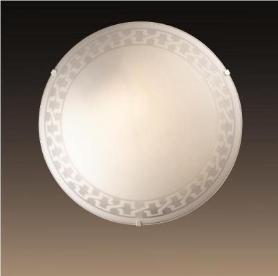 Потолочный светильник Sonex Vassa 1203/L