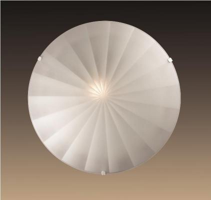 Потолочный светильник Sonex Fossa 1204/L потолочный светильник sonex iris 1230