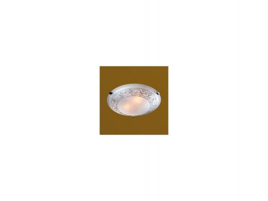 Потолочный светильник Sonex Barocco Cromo 132