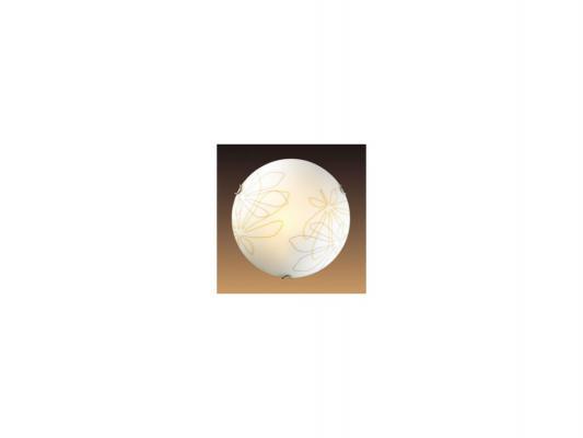 Потолочный светильник Sonex Mortia 142