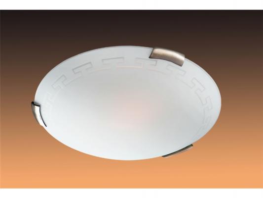 Потолочный светильник Sonex Greca 161
