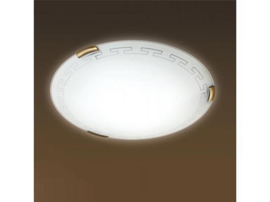 Потолочный светильник Sonex Quadro 162