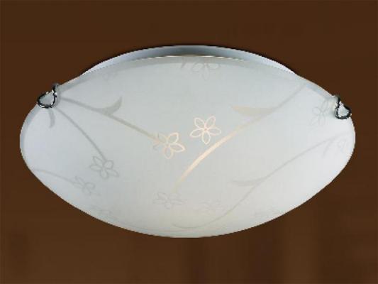 Потолочный светильник Sonex Luardo 210