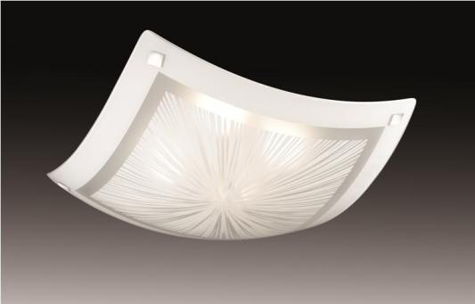Потолочный светильник Sonex Zoldi 2107 светильник потолочный sonex zoldi 4207s
