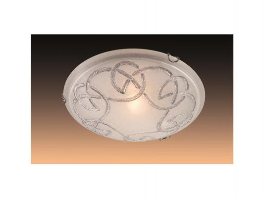 Потолочный светильник Sonex Brena Silver 213