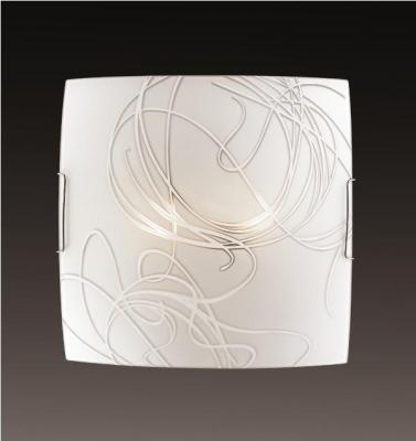 Потолочный светильник Sonex Molano 2143