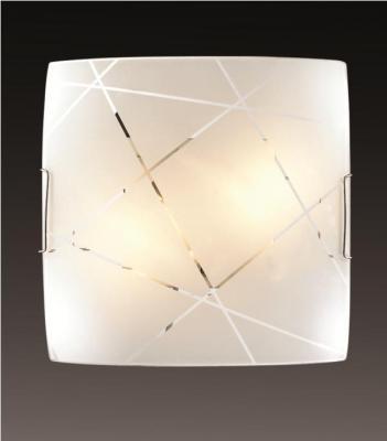 Потолочный светильник Sonex Vasto 2144 светильник 2144 vasto sonex 951399