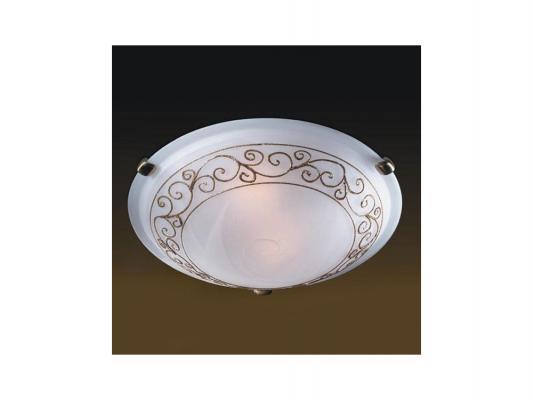 Потолочный светильник Sonex Barocco Oro 231