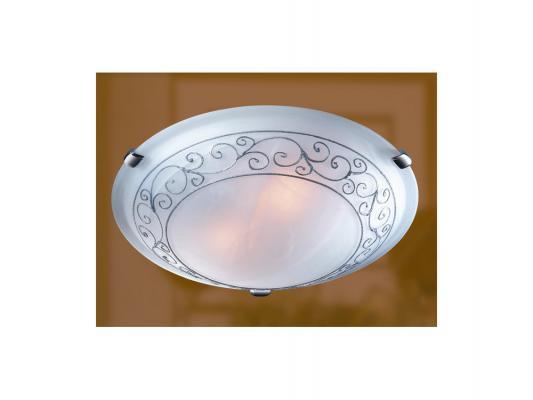 Потолочный светильник Sonex Barocco Cromo 232